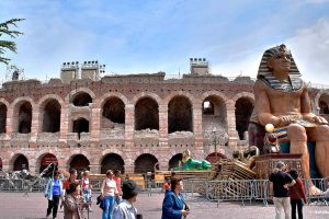 Arena di Verona Festival Lirico